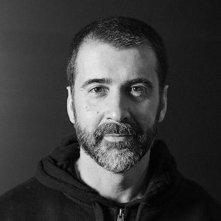 Fabio D'Amico | Docente Rainbow Academy