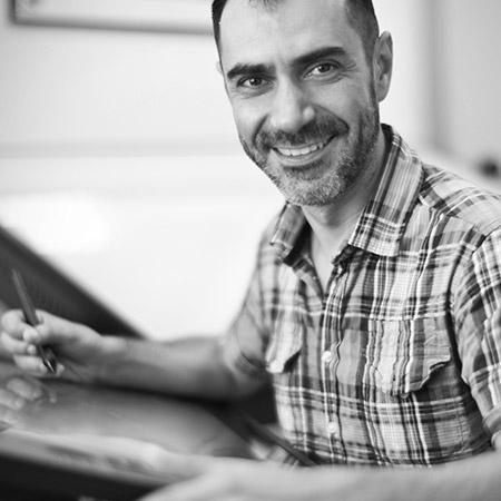 Lino Masciulli | Docente Rainbow Academy