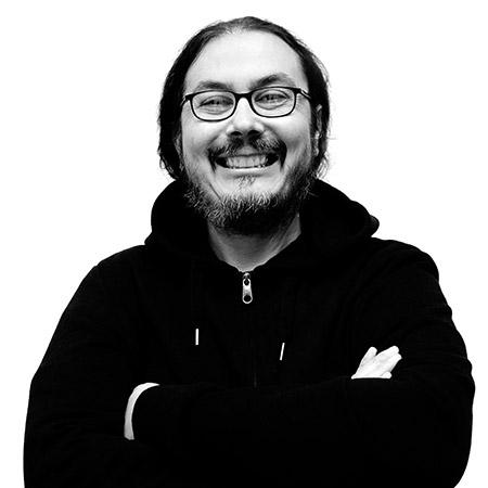Luca Cavalieri | Docente Rainbow Academy