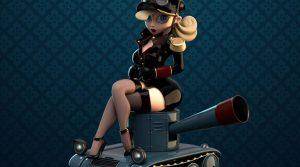 Sara Vineis | Character Design